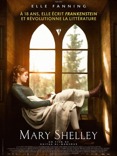 [CRITIQUE] : Mary Shelley