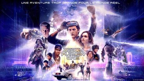 Ready Player One (Ciné)
