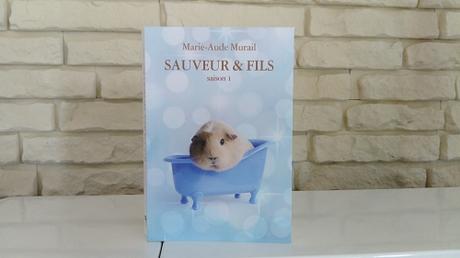 Sauveur & Fils saison 1 – Marie-Aude Murail
