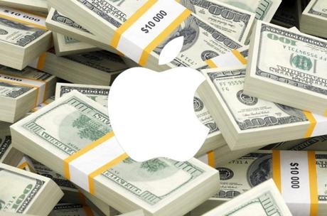 AAPL : la capitalisation boursière d'Apple a atteint 1000 milliards de dollars
