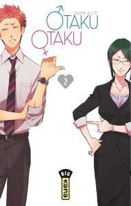 Fujita / Otaku Otaku, tome 2