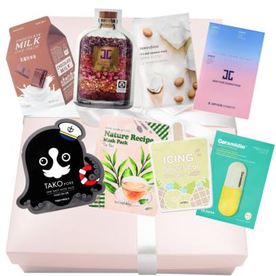 Kbeauty Shop Français - Pibu Box