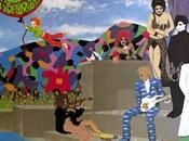 Prince Revolution-Around World Day-1985