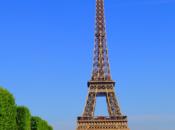 Trafic piéton fortement diminué dans Paris début d'Aout