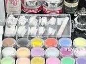 Manucure: optez pour nail-art