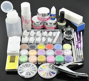 Manucure: optez pour le nail-art