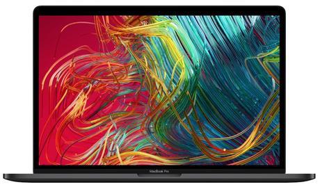 Il y a maintenant plus de PRO dans le nouveau MacBook Pro 2018