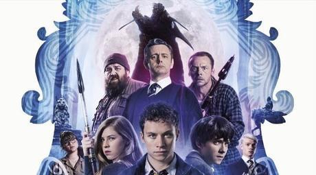 Premier trailer pour Slaughterhouse Rulez de Crispian Mills