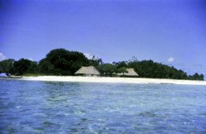 Une part d'Histoire des îles polynésiennes de Wallis et Futuna se dévoile sous la plume d'Aloïse Baudouin