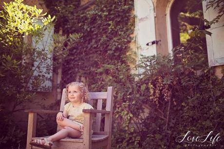 Seance Photo Famille Jumelles 3ans Chatenay Malabry