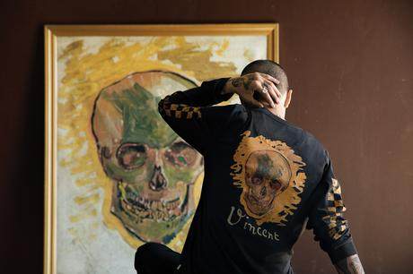 Vans s'associe au Musée Van Gogh d'Amsterdam