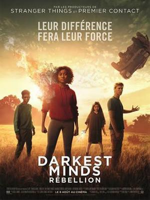 Darkest Minds : Rébellion (2018) de Jennifer Yuh Nelson