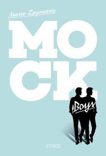 Mock Boys de Marie Leymarie