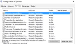 Comment booster un PC fonctionnant sous Windows ?