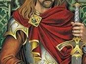 personnages légende arthurienne