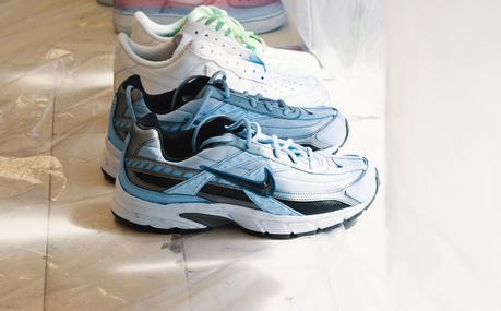Comment le Dip and Dye a envahi le monde de la sneaker