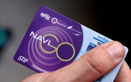 On va pouvoir se servir de son smartphone comme Pass Navigo à Paris !