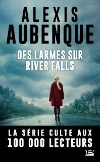 Des larmes sur River Fall de Alexis Aubenque