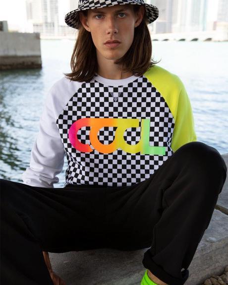 #CoolSummer : la dernière collection de Ports V