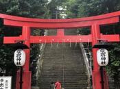 sanctuaire Atago jinja Tokyo