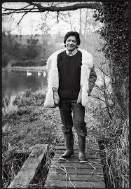 Vidiadhar Sujarprasad Naipaul (1932-2018)