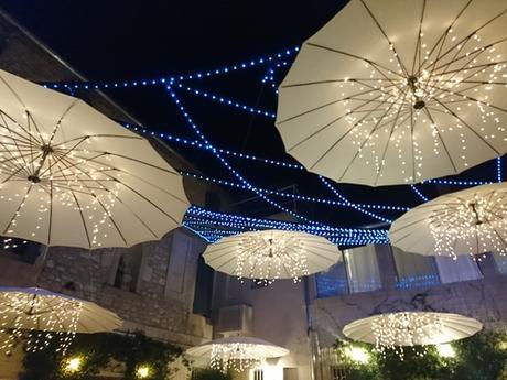 À Saint-Rémy-de-Provence, la belle auberge de Fanny Rey et Jonathan Wahid