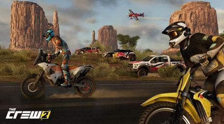 La critique de The Crew 2