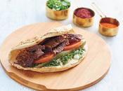 Noura réinvente street food avec 1ère adresse défense