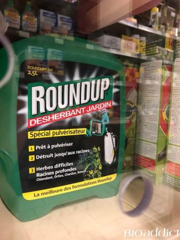Comment Monsanto a caché la toxicité du glyphosate
