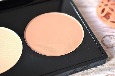 Contour kit de Kiss NY Pro, la palette visage à petit prix parfaite pour les vacances