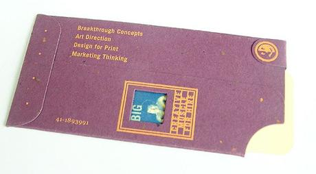 Comment réussir ses cartes de visite en 8 points + 140 idées à prendre en exemple !