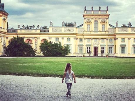 Une semaine à Varsovie #voyage