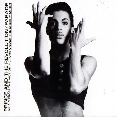 Prince & The Revolution-Parade-1986