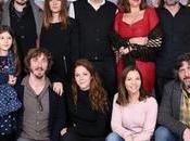J'ai Benvinguts familia famille), série espagnole Netflix