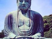 Kōtoku-in bouddha géant Kumakura
