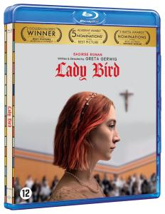 [Test Blu-ray] Lady Bird