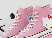 Converse Hello Kitty Collection Capsule release date