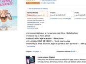 vie, autres calamités numéro ventes Amazon