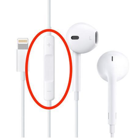 Comment répondre à un appel sur son iPhone en utilisant les écouteurs.