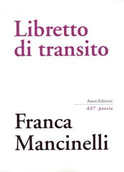 Franca Mancinelli  |  [Parfois c'est un bref signal]