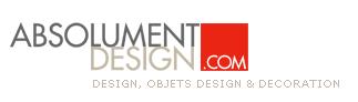 Idées cadeaux déco et plus encore sur Absolument Design