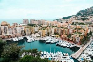 7 expériences à vivre lors d'une visite à Monaco