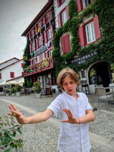 Nos vacances dans les Landes et Pays Basque