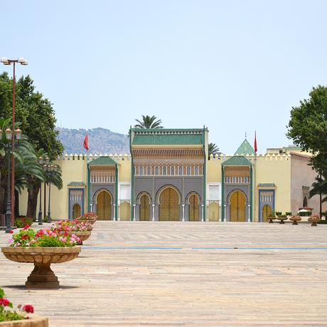 Maroc - Visiter Fès en 3 jours