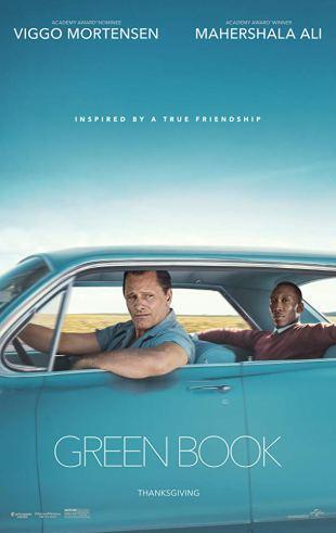 [Trailer] Green Book : Viggo Mortensen et Mahershala Ali sur la route