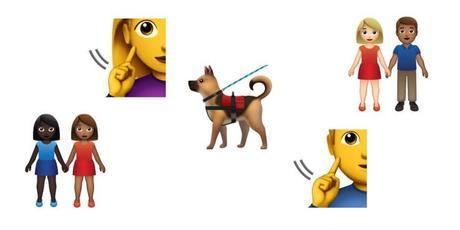 emoji sur iphone 2019