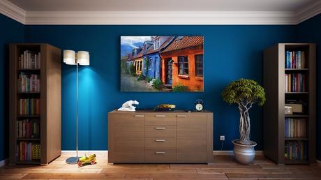 Que peut vous apporter une bonne décoration murale ?