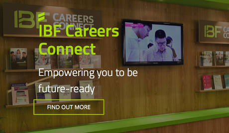 IBF Careers Connect