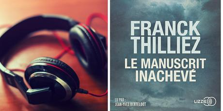 Le manuscrit inachevé #audible