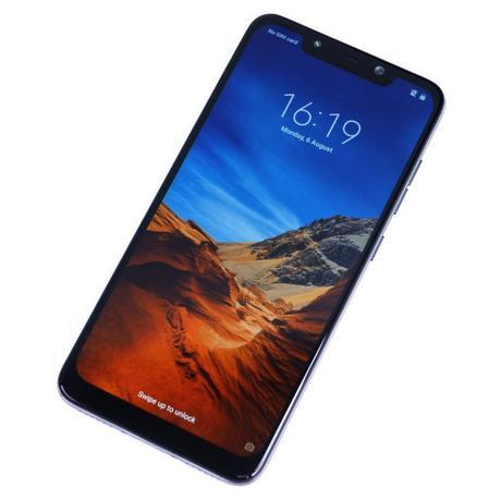 Xiaomi donne rendez-vous pour présenter son Pocophone F1.